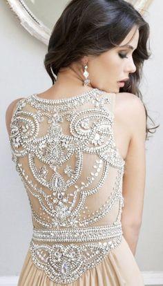 33 Enchanting Bridal Wedding Dresses You Would Love 2017
