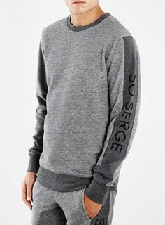 Serge Denimes Grey Sweatshirt* http://www.99wtf.net/men/mens-fasion/african-mens-clothes/