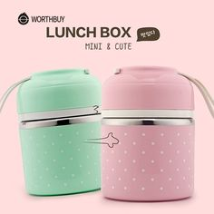 Cheap japanese bento, Buy Quality lunch box kids directly from China japanese bento boxes Suppliers: WOTHBUY Portable Cute Mini Japanese Bento Box Leak-Proof Stainless Steel Thermal Lunch Boxs Kids Picnic Food Storage Container Fruit Storage, Food Storage Containers, Kids Picnic Foods, Picnic Ideas, Brunch Ideas, Leak Proof Lunch Box, Stainless Steel Bento Box, Lunch Box With Compartments, Cleaning Tips