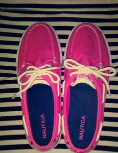 Nautica Sailing shoes