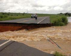 Torrential rains claim 11 lives in northeast Brazil