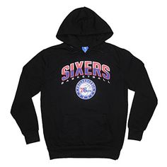 Philadelphia 76ers Hooded Sweatshirt