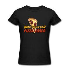 Lustige Shirts und Geschenke für weltbeste Pizza-Esser. #pizza #pizzeria #essen #italienisch #fun #lustig #Sprüche #shirts #geschenke #kleidung