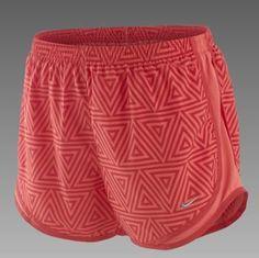 Nike Tempo Print Women's Running Shorts Athletic Fashion, Athletic Outfits, Athletic Wear, Athletic Shorts, Athletic Clothes, Nike Pro Shorts, Running Shorts, Gym Shorts Womens, Sport Shorts