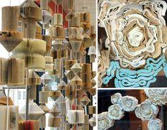 Always fascinated by installation art