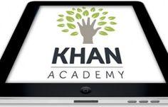 "Great educational tutorial website: The new ""Khan Academy"" iPad app! Teaching Technology, Technology Integration, Teaching Math, Education Issues, Kids Education, Educational Websites, Educational Technology, 21st Century Schools, Flipped Classroom"