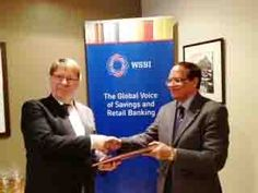 Governor Dr. Atiur Rahman exchanging signed MOU with Mr. Chris De Noose, Managing Director, World Savings and Retail Banking Institute in Brussels for capacity building of BIBM and BBTA during a stop over at Brussels on his way to London to receive the Banker Award. He also made a presentation at WSBI on Bangladesh's Response to Global Financial Crisis where Central Bankers, bankers, academics and journalists were present. আরও সংবাদ বাগদানের পর আরিফিন শুভ ইয়েমেনে হুথি বিদ্রোহীদের 'ক্ষমতা ...