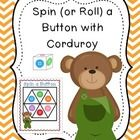 Buttons and Bears - this activity would be perfect on it's own or during a unit on Corduroy Bear by Dan Freeman. Everyone loves choice, and since...