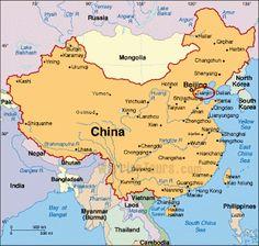 Tianjin China Map 13 Best Tianjin, China images   Tianjin, China travel, China tourism Tianjin China Map