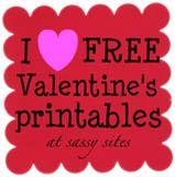 Sassy Sites!: {LOVE} printables  Links to free printables