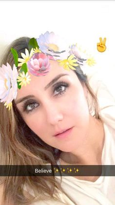 ECLP_MalagaEsp : #Foto @DulceMaria #snapchat https://t.co/NDvoGhRYls | Twicsy - Twitter Picture Discovery