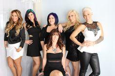 One XI Salon Staff