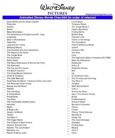 disney animated movies list -You can find List of disney movies and more on our website. Make Mine Music, My Music, Disney Animated Movies, Disney Movies, The Jungle Book 2, Mr Toad, Brother Bear, Treasure Planet, Teachers Pet