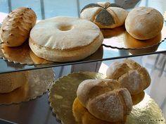 2010 SIGEP Bread Cup - Pani tradizionali inglese (in basso, Soda Bread)