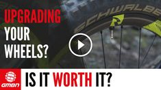 Scott swaps out his stock wheels for a set of Reynolds Carbon Enduro 27.5s to see what difference they make.