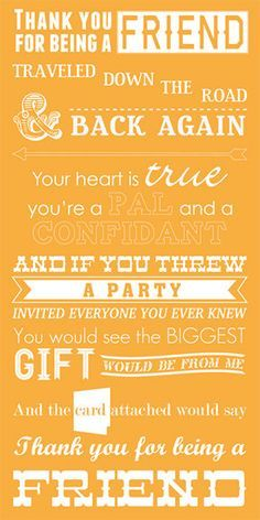 071d66cecba945 Printable Golden Girls Lyrics Digital Poster