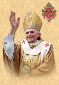 Thank you, Pope Emeritus Benedict XVI, for your years of service, dedication, and obedience. Benedict XVI's papacy ended Thursday, February 28, due to his shocking decision to retire, owing to poor health.  He is the first Pope to retire in 600 years.