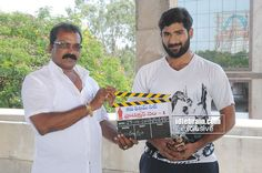 D/o Buchhi Reddy movie launch http://www.idlebrain.com/news/functions1/muhurat-daughterof-buchhireddy.html
