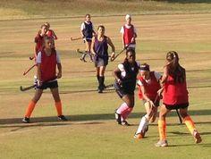 Hockey in Pretoria