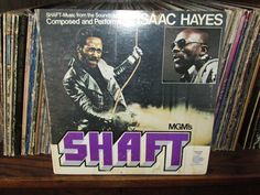 Remastered Vinyl Editions of Isaac Hayes Albums to Drop This Month