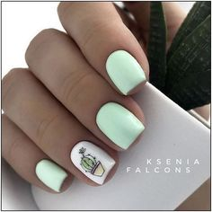 115 pretty nails shine on your fingertips to give you a cool summer . - 115 pretty nails shine on your fingertips to offer you a cool summer Arma … – spring nails – # - Summer Acrylic Nails, Best Acrylic Nails, Pastel Nails, Acrylic Nail Designs, Pastel Art, Stylish Nails, Trendy Nails, Diy Nails, Cute Nails