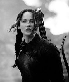 Katniss!!