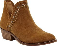 Acquaint yourself with the Lucky Brand Kendy Booties. Awesome shoes by the designer Lucky Brand featured in Tapenade Suede. You will look fashionable stepping into these shoes designed by the designer Lucky Brand. #boots #booties #ankleboots #shoes #fashion