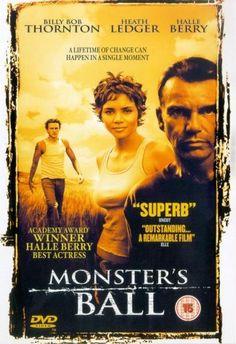 Monster's Ball [DVD] [2002]: Amazon.co.uk: Halle Berry Billy Bob Thornton Heath Ledger Sean Combs, Marc Forster: Film & TV
