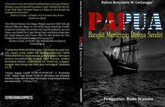Papua Bangkit Memimpin Dirinya Sendiri Copper, Silver, Movie Posters, Gold, Movies, Wool, Day Care, Films, Film Poster