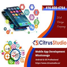 CitrusStudio is a Mississauga based mobile app development company. Our finest App designers can build high quality android and IOS application at best prices. Web Design Company, App Design, Free Android, Android Apps, Base Mobile, Ios Developer, Mobile App Development Companies, Mobile Application, My Photos