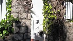 Virtual tour of For Sale Villa on Isle of Capri, Italy with access by car