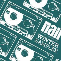 Nail Winter 2012 Sampler $0.00