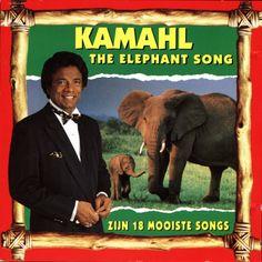 "* ""Tell me,"" said the elephant... *"