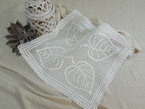 Handmade decorations and gifts in country-style . Handmade Decorations, White Shorts, Vintage, Gifts, Women, Style, Fashion, Mantas Crochet, Handmade Gifts