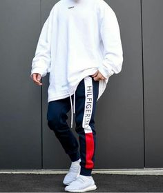 Hilfiger x Off White