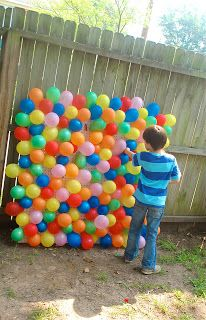 ideas party themes for adults fun ideas carnival games for 2019 Clown Party, Circus Carnival Party, Kids Carnival, Carnival Birthday Parties, Circus Birthday, Birthday Party Games, Birthday Balloons, Carnival Games, Birthday Board