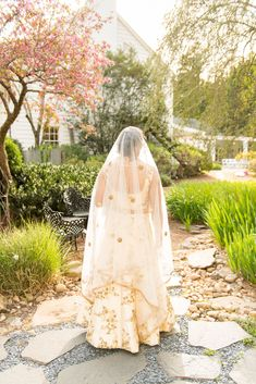 This beautiful wedding took place at Little Gardens in Lawrenceville, Georgia. Little Gardens is a colonial-style venue with a gorgeous waterfall and koi pond. This venue has a southern charm to it and is perfect for garden weddings! Lawrenceville Georgia, Glass French Doors, Little Gardens, Garden Weddings, Southern Charm, Outdoor Ceremony, Be Perfect, Koi, Colonial