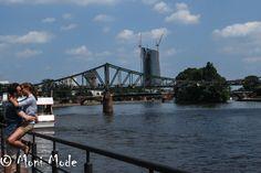 Love in Frankfurt, Germany