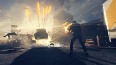 Quantum Break - Xbox One & PC #QuantumBreak #XboxOne #Shooter #Games #Videogames