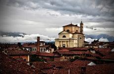 ROMANO CANAVESE - ITALIA