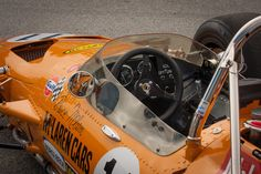 F1 1970 . McLaren M14 Ford