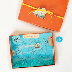 Make a fun Mayflower voyage magnetic game with free printables to celebrate Thanksgiving with the kids.