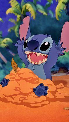 Lilo and stitch, Stitch disney, Disney wallpaper, Wallpaper iphone disney, Lilo and stitch Cute stitch - An entry from ) - Disney Pixar, Disney Animation, Art Disney, Disney Kunst, Disney Ideas, Disney Characters, Lilo And Stitch 2002, Lilo Et Stitch, Disney Stitch