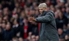 Arsenal news LIVE updates: Wenger makes Sanchez claim shock Henry move Neville praise   via Arsenal FC - Latest news gossip and videos http://ift.tt/2yX3dqd  Arsenal FC - Latest news gossip and videos IFTTT