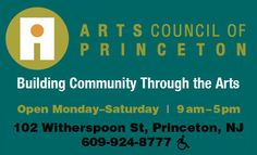 Arts Council of Princeton-Photography classes