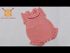 Baby Knitting Patterns, Crochet Baby, Hats, Youtube, Babies, Fashion, Crochet Sweater Patterns, Dots, Moda