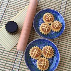 Nyonya Pineapple Tart – Kebaya Kitchen