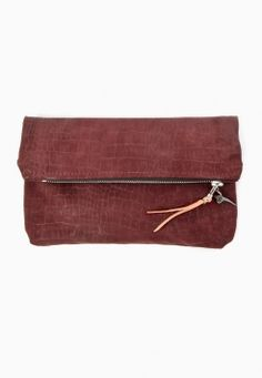 Gorgeous unique clutch - under $100!