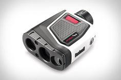Bushnell Pro 1M Rangefinder –A laser supported rangefinder for your golf course performance.