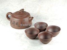 China Chinese Tea Pot / Yixing Zisha ...